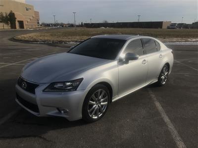 2013 Lexus GS 350 lease in Olathe,KS - Swapalease.com