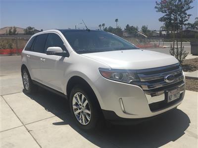 2014 Ford Edge lease in murrieta ,CA - Swapalease.com