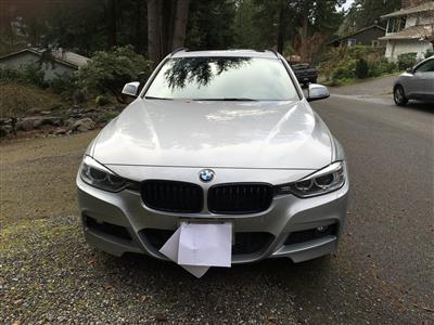 2015 BMW 3 Series lease in Issaquah,WA - Swapalease.com