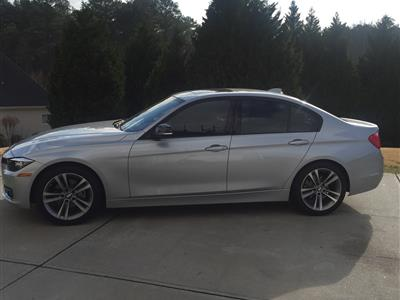 2014 BMW 3 Series lease in Snellville,GA - Swapalease.com