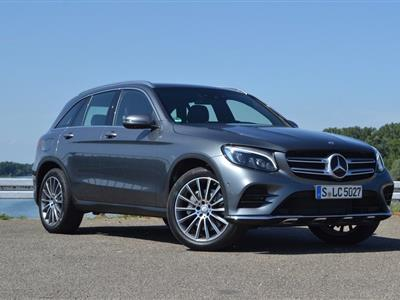mercedes benz glc class lease deals