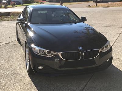 2015 BMW 4 Series lease in Nashville,TN - Swapalease.com
