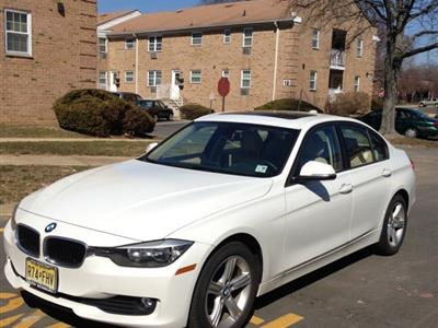 2015 BMW 3 Series lease in East Brunswick,NJ - Swapalease.com