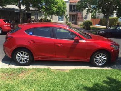 2015 Mazda MAZDA3 lease in Los Angelas,CA - Swapalease.com