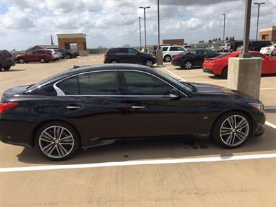 2016 Infiniti Q50 lease in Dallas,TX - Swapalease.com
