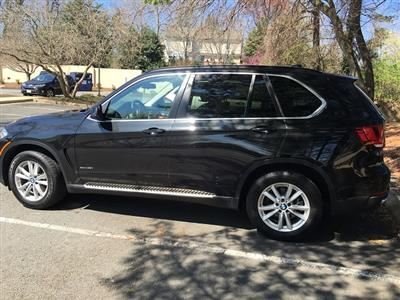 2015 BMW X5 lease in Mc Lean,VA - Swapalease.com