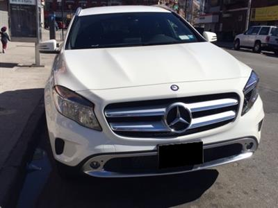2016 Mercedes-Benz GLA-Class lease in Brooklyn,NY - Swapalease.com