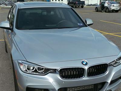 2014 BMW 3 Series lease in Oak Hill,WV - Swapalease.com