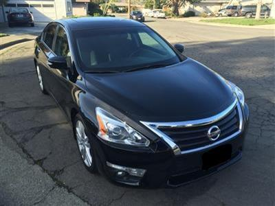 2014 Nissan Altima lease in santa rosa,CA - Swapalease.com