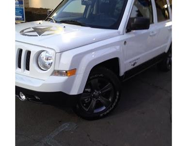 2014 Jeep Patriot lease in Greenwich,CT - Swapalease.com