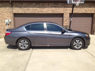 2014 Honda Accord lease in Fort Worth,TX - Swapalease.com