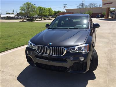 2015 BMW X4 lease in Coppell,TX - Swapalease.com