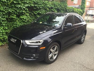 2015 Audi Q3 lease in Washington DC,DC - Swapalease.com