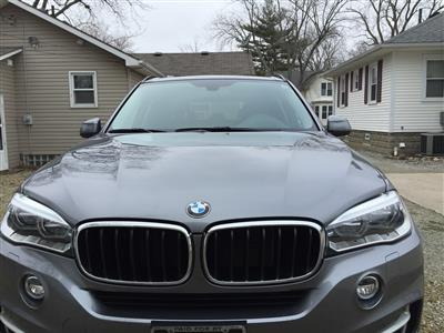 2015 BMW X5 lease in saginaw,MI - Swapalease.com