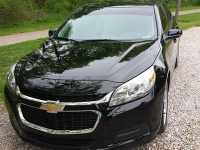 2016 Chevrolet Malibu lease in Indianapolis,IN - Swapalease.com