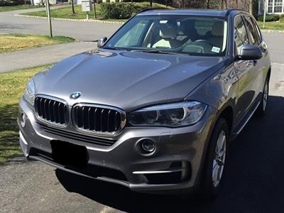 2015 BMW X5 lease in Mahwah,NJ - Swapalease.com