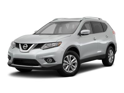 2015 Nissan Rogue lease in Harrison,NJ - Swapalease.com