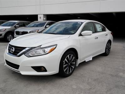 2016 Nissan Altima lease in North Miami Beach,FL - Swapalease.com