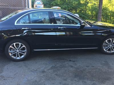 2016 Mercedes-Benz C-Class lease in Washigton DC,DC - Swapalease.com