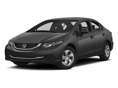 2014 Honda Civic lease in Saginaw,MI - Swapalease.com