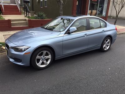 2014 BMW 3 Series lease in Hawthorne,NJ - Swapalease.com