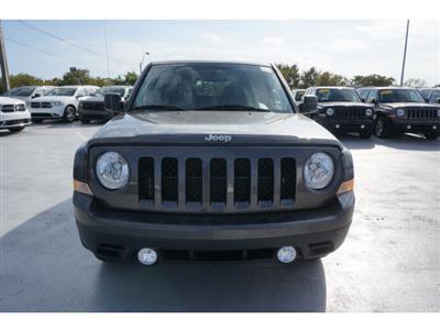 2016 Jeep Patriot lease in North Miami Beach,FL - Swapalease.com