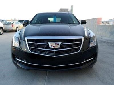 2016 Cadillac ATS lease in North Miami Beach,FL - Swapalease.com