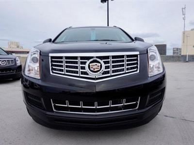 2016 Cadillac SRX lease in North Miami Beach,FL - Swapalease.com