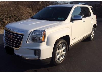 2016 GMC Terrain lease in Valley Stream,NY - Swapalease.com