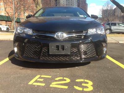 2016 Toyota Camry lease in Brooklyn,NY - Swapalease.com