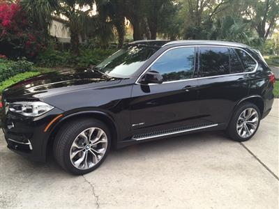 2016 BMW X5 lease in Winter Park,FL - Swapalease.com