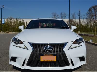 2015 Lexus IS 350 F Sport lease in Corona,NY - Swapalease.com