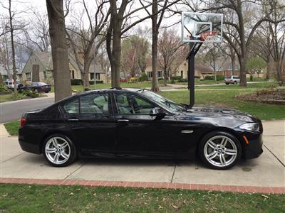 2015 BMW 5 Series lease in Leawood,KS - Swapalease.com