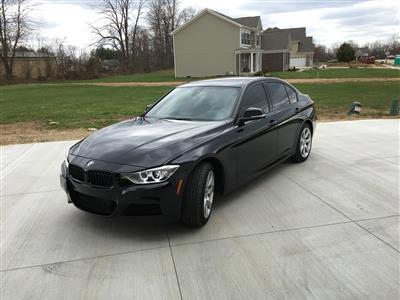 2015 BMW 3 Series lease in Pickerington,OH - Swapalease.com