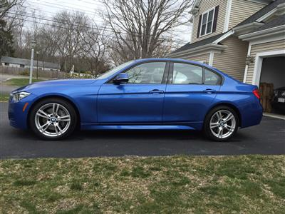 2014 BMW 3 Series lease in Wesley Chapel,FL - Swapalease.com
