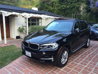 2015 BMW X5 lease in Los Angelas,CA - Swapalease.com
