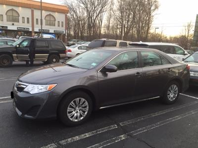 2014 Toyota Camry lease in Monsey,NY - Swapalease.com