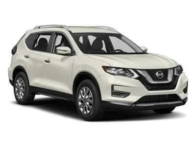 2017 Nissan Rogue lease in Brooklyn,NY - Swapalease.com