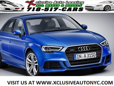 2017 Audi A3 lease in staten island,NY - Swapalease.com