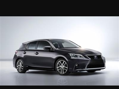 2015 Lexus CT 200h lease in Cresskill,NJ - Swapalease.com