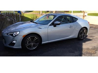 2013 Scion FR-S lease in Roselle,IL - Swapalease.com