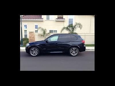 2016 BMW X5 lease in Philidelphia,PA - Swapalease.com