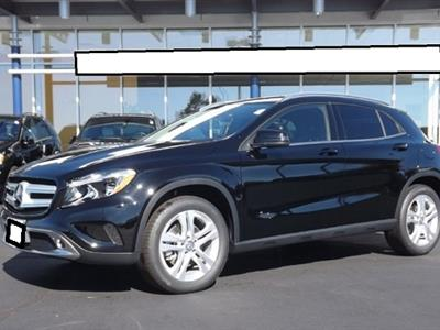 2015 Mercedes-Benz GLA-Class lease in Chaska,MN - Swapalease.com