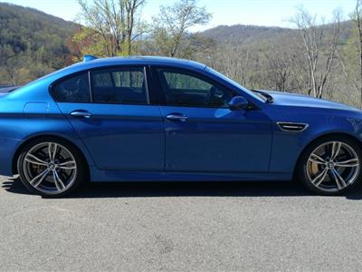 2014 BMW M5 lease in Asheville,NC - Swapalease.com