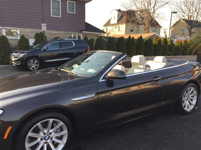 2016 BMW 6 Series lease in Long Island,NY - Swapalease.com