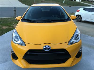 2015 Toyota Prius c lease in Kernersville,NC - Swapalease.com