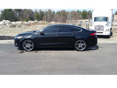 2015 Ford Fusion lease in Canton,MA - Swapalease.com