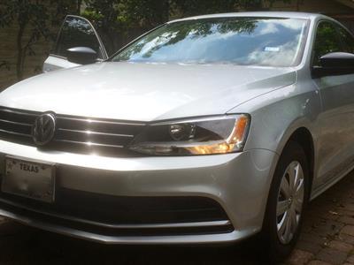 2015 Volkswagen Jetta lease in Austin,TX - Swapalease.com