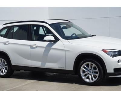 2015 BMW X1 lease in Evanston,IL - Swapalease.com