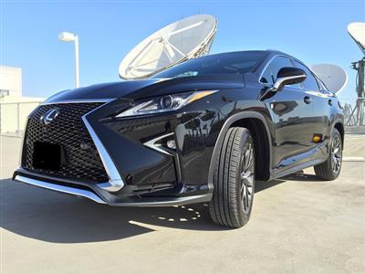 2016 Lexus RX 350 lease in Los Angeles,CA - Swapalease.com